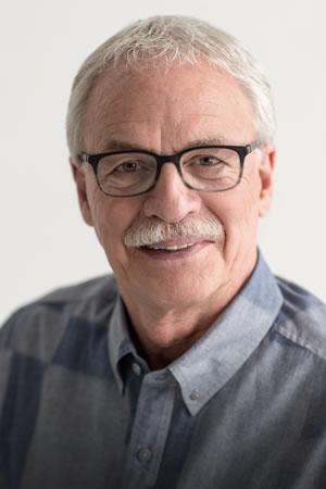 Ron Cott, DVM