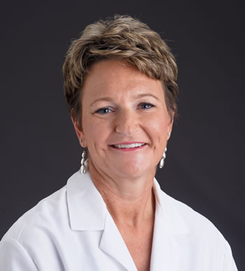 Dr. Carolyn Henry