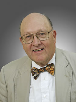 Robert C. McClure, DVM, PhD