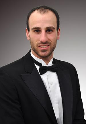 Jake Moskowitz