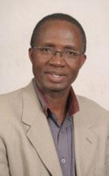 Dr. M. Kariuki Njenga