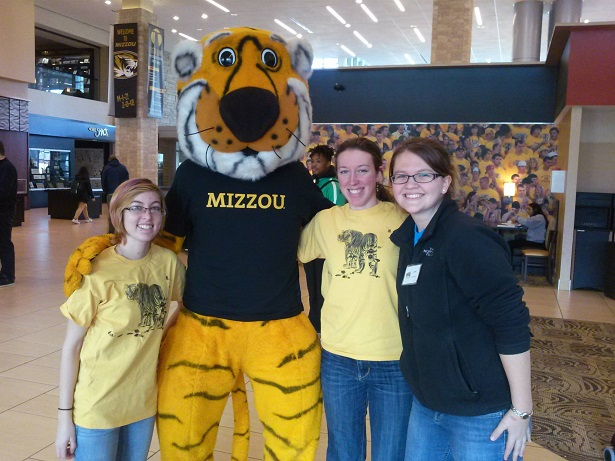 "Mizzou is where the student-led effort to protect wild tigers started. In 1999, Mizzou students formed the nation's first tiger mascot conservation program, ""Mizzou Tigers for Tigers,"" which eventually led to a national coalition in 2007 recognized by the World Wildlife Fund."