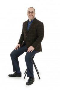 Craig Emter is an associate professor in the MU College of Veterinary Medicine.