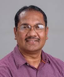 Kamlendra Singh is a research professor in the MU College of Veterinary Medicine.