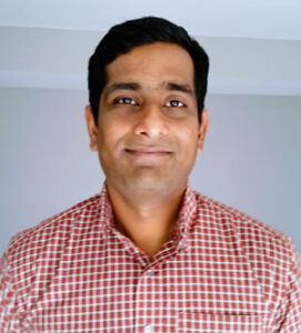 Ram Raghavan is a professor in the MU College of Veterinary Medicine and the MU School of Health Professions.
