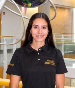 Sara Ricardez Hernandez