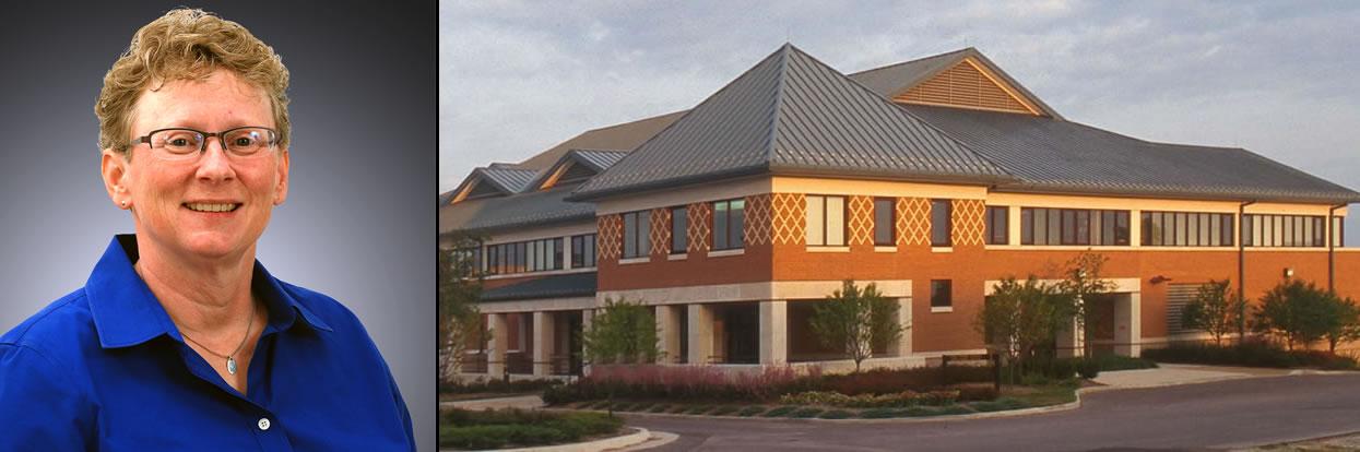 Joan Coates Named Interim Hospital Director of the VHC
