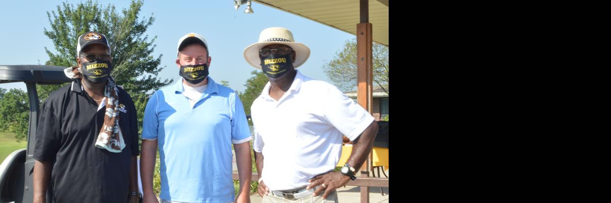 CVM Team Wins Third Annual BFSO Golf Tournament
