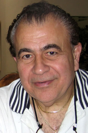 M. Joseph Bojrab, DVM, MS, PhD