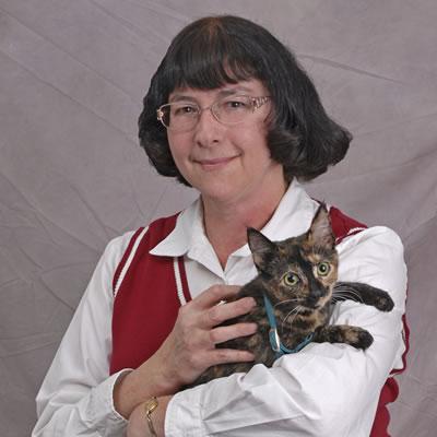 Karen Campbell, DVM, MS, DACVIM – Small Animal Internal Medicine, DACVD