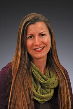 Dr. Amy DeClue