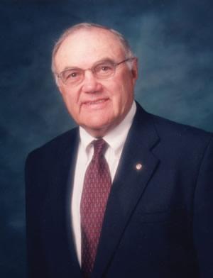 Robert 'Bud' Hertzog