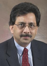 Dr. Salman Hyder