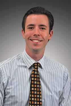Dr. Charles Maitz
