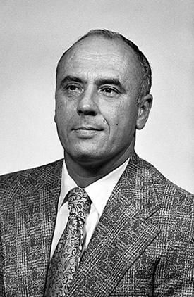 Louis G. Tritschler, DVM