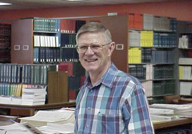Dr. John Berg