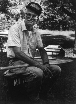 Professor Emeritus Homer E. Dale
