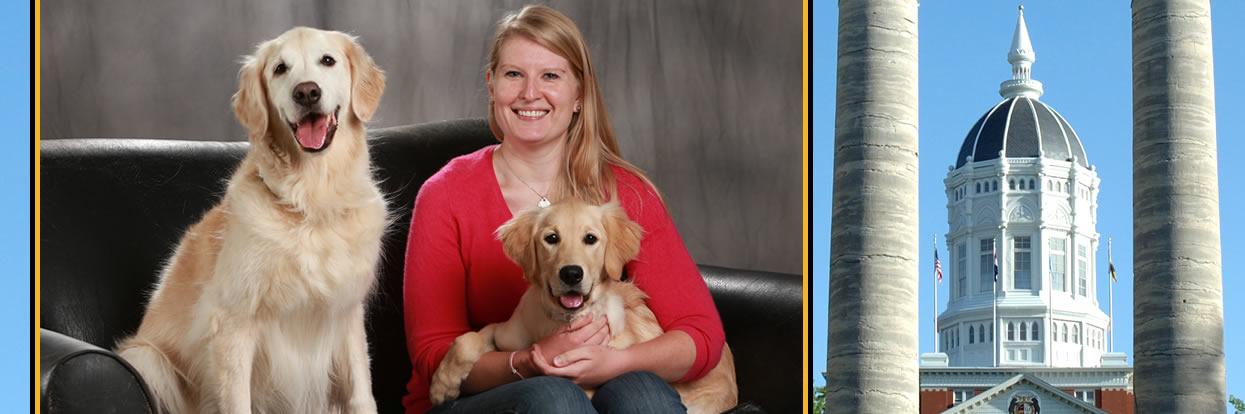 Rehabilitation Training Helps Veterinary Neurologist Improve Care