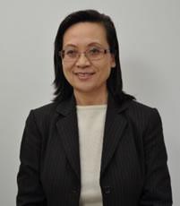 Shuping Zhang, VMDL Director