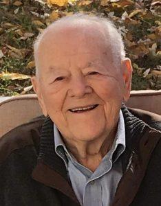 Louis A. Corwin Jr.