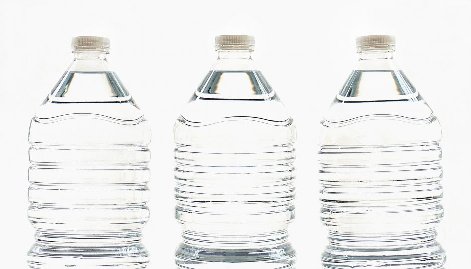 "As adverse health effects of BPA have become more widely known, companies have turned to using alternative chemicals to develop plastic products — namely water bottles and food containers — and often labeling them ""BPA-free."""