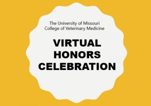 Virtual Honors Ceremony