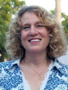 Leah Cohn