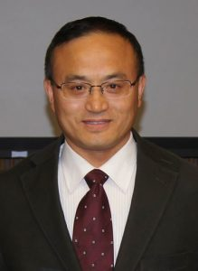 Wenjun Ma