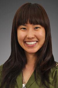Shirley Chu