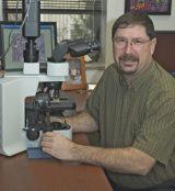 Tim Evans is an associate professor in the MU College of Veterinary Medicine.