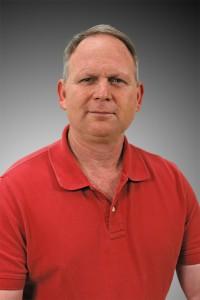 Kevin Keegan is a professor in the MU College of Veterinary Medicine.