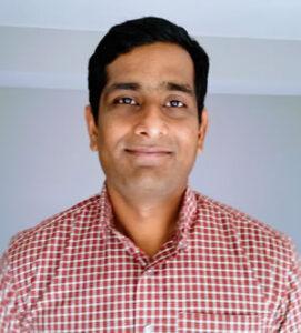 Ram Raghavan is a professor in the MU College of Veterinary Medicine and MU School of Health Professions.